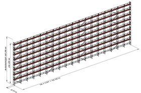 Bild på Rampaket alu (1006 m²)