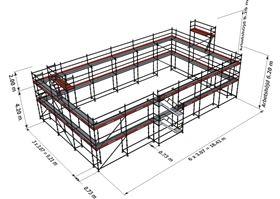 Bild på Modul Hela Villan (354 m²)