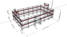 Bild på Hela Villan ram alu (296 m²)